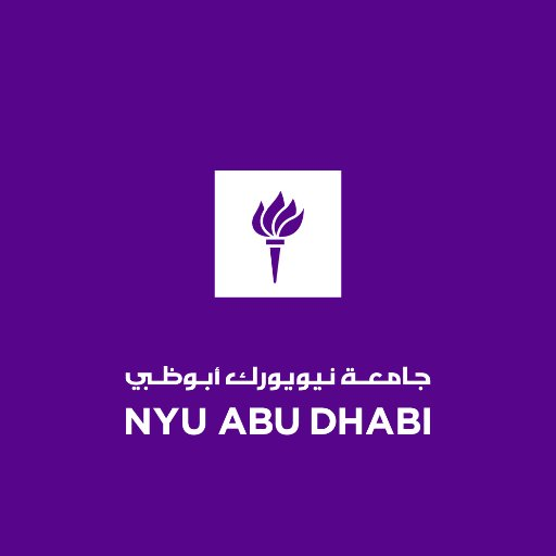 This image has an empty alt attribute; its file name is NYUAD-logo.jpg
